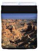 The Gobi Duvet Cover