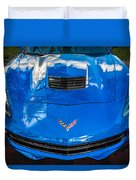 2014 Chevrolet Corvette C7   Duvet Cover