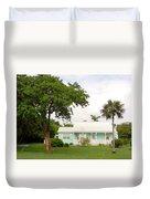 515 Cottage Duvet Cover