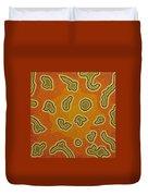 Aboriginal Inspirations 22 Duvet Cover