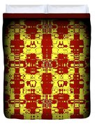 Abstract Series 8 Duvet Cover