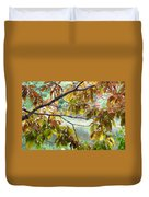 Autumn Leaves 1 Duvet Cover