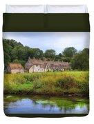 Bibury Duvet Cover