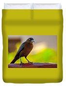 Bird  Duvet Cover