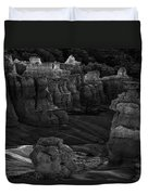 Bryce Canyon 11 Duvet Cover