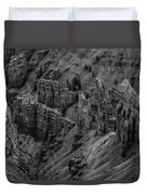 Bryce Canyon 4 Duvet Cover