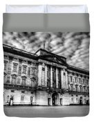Buckingham Palace Duvet Cover