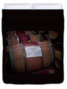 Ca Del Bosco Winery. Franciacorta Docg Duvet Cover