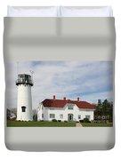 Chatham Light Duvet Cover