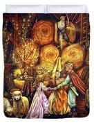 Children's Enchantment Duvet Cover