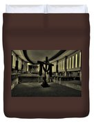 Church Of Saint Columba Duvet Cover
