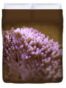 Cilia Of The Respiratory Tract Duvet Cover