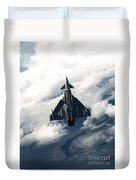 Eurofighter  Duvet Cover