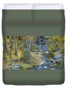 Fall River Duvet Cover