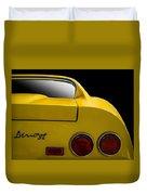 Ferrari Dino Duvet Cover