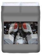 Ferrari Testerosa Duvet Cover