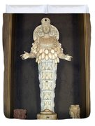 Diana Of Ephesus Duvet Cover