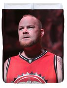 Five Finger Death Punch  Duvet Cover