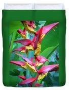 Flower 99 Duvet Cover