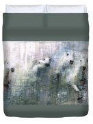 Forty Shades Of Grey Duvet Cover