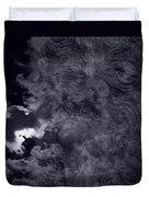 Goddess Vision Duvet Cover