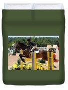 Jumper75 Duvet Cover