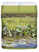 Kakadu Life Duvet Cover