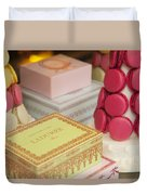 Laduree Sweets Duvet Cover
