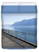 Lakeside Duvet Cover