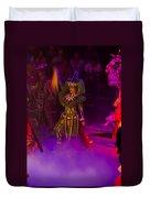 Lion King Dancers Duvet Cover