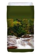 Little Falls Duvet Cover