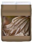 Lotus Leaf Duvet Cover