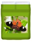 Madeira Butterfly Duvet Cover