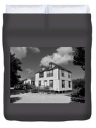 Mission House Duvet Cover