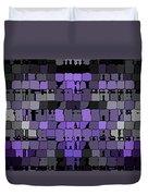 Motility Series 15 Duvet Cover