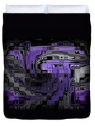 Motility Series 9 Duvet Cover