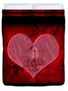 My Hearts Desire Duvet Cover