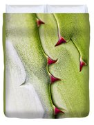 Natures Ornaments Duvet Cover
