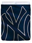 New York Yankees Uniform Art Print By Joe Hamilton