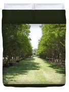 Norfolk Botanical Garden 2 Duvet Cover