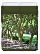 Norfolk Botanical Garden 6 Duvet Cover
