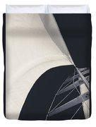 Obsession Sails 10 Duvet Cover
