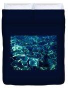 Ocean Reflections Duvet Cover