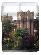 Palace Of Fine Arts 9 Duvet Cover