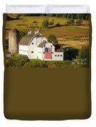 Park City Barn Duvet Cover
