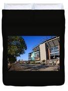 Philadelphia Eagles - Lincoln Financial Field Duvet Cover