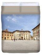 Pisa Duvet Cover by Joana Kruse