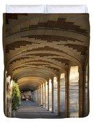 Place Des Vosges Duvet Cover