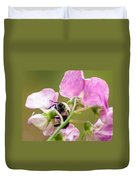 Pollination Nation II Duvet Cover