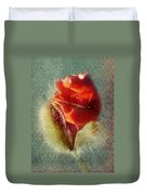 Poppy Duvet Cover